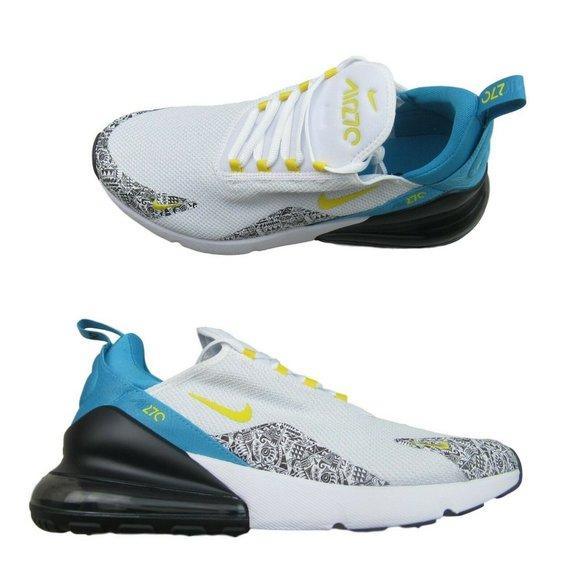Nike Air Max 27 N7 Mens Shoes Size 3